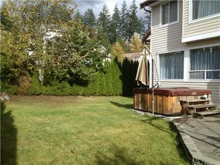 "Photo 10: 162 ASPENWOOD Drive in Port Moody: Heritage Woods PM House for sale in ""VISTAS-HERITAGE WOODS"" : MLS®# V977600"