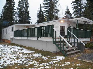 Photo 1: 3641 SPOKIN LAKE Road in Williams Lake: Williams Lake - Rural East Manufactured Home for sale (Williams Lake (Zone 27))  : MLS®# N223590