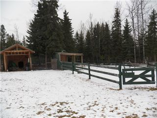 Photo 8: 3641 SPOKIN LAKE Road in Williams Lake: Williams Lake - Rural East Manufactured Home for sale (Williams Lake (Zone 27))  : MLS®# N223590