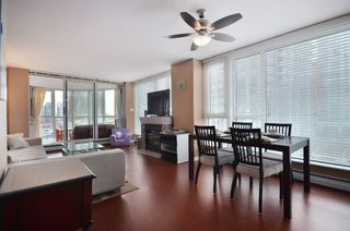 """Photo 10: 904 183 KEEFER Place in Vancouver: Downtown VW Condo for sale in """"Paris Place"""" (Vancouver West)  : MLS®# V990466"""