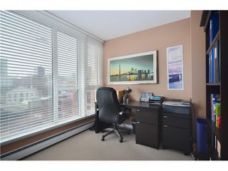 """Photo 9: 904 183 KEEFER Place in Vancouver: Downtown VW Condo for sale in """"Paris Place"""" (Vancouver West)  : MLS®# V990466"""