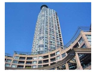 """Photo 1: 904 183 KEEFER Place in Vancouver: Downtown VW Condo for sale in """"Paris Place"""" (Vancouver West)  : MLS®# V990466"""