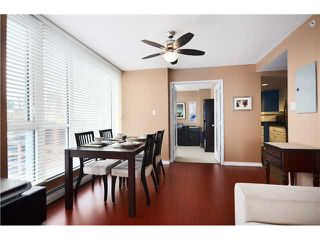 """Photo 3: 904 183 KEEFER Place in Vancouver: Downtown VW Condo for sale in """"Paris Place"""" (Vancouver West)  : MLS®# V990466"""