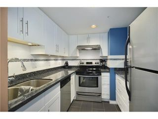 """Photo 4: 904 183 KEEFER Place in Vancouver: Downtown VW Condo for sale in """"Paris Place"""" (Vancouver West)  : MLS®# V990466"""