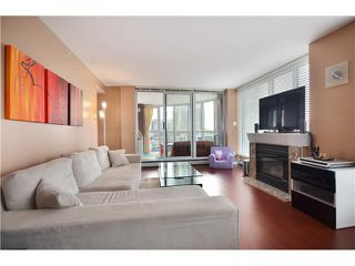 """Photo 2: 904 183 KEEFER Place in Vancouver: Downtown VW Condo for sale in """"Paris Place"""" (Vancouver West)  : MLS®# V990466"""