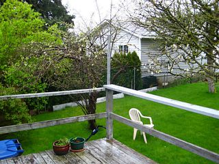 Photo 4: 1801 8TH Avenue in New Westminster: West End NW House for sale : MLS®# V1001547