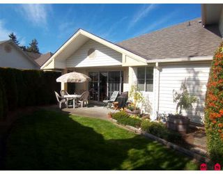 Photo 1: 36 6140 192 Street in Surrey: Cloverdale Condo for sale : MLS®# F2922009