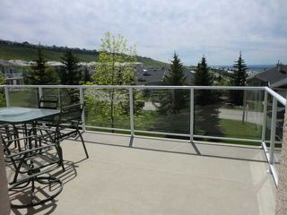 Photo 17: 30 EAGLEVIEW Heights: Cochrane Residential Attached for sale : MLS®# C3565112