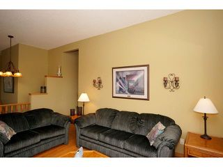 Photo 9: 30 EAGLEVIEW Heights: Cochrane Residential Attached for sale : MLS®# C3565112