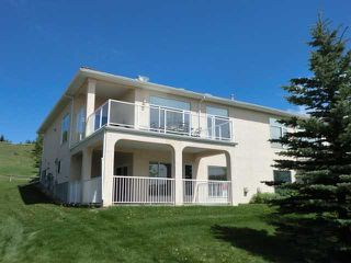 Photo 19: 30 EAGLEVIEW Heights: Cochrane Residential Attached for sale : MLS®# C3565112