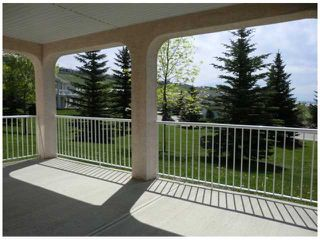 Photo 18: 30 EAGLEVIEW Heights: Cochrane Residential Attached for sale : MLS®# C3565112