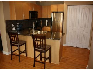 "Photo 4: A316 8929 202 Street in Langley: Walnut Grove Condo for sale in ""The Grove"" : MLS®# F1316933"