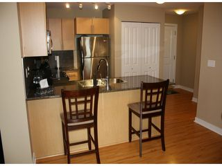 "Photo 3: A316 8929 202 Street in Langley: Walnut Grove Condo for sale in ""The Grove"" : MLS®# F1316933"