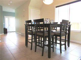 """Photo 8: 10409 109TH Street in Fort St. John: Fort St. John - City NE House 1/2 Duplex for sale in """"SUNSET RIDGE"""" (Fort St. John (Zone 60))  : MLS®# N229918"""