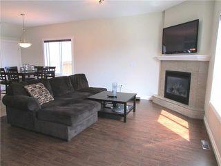 """Photo 9: 10409 109TH Street in Fort St. John: Fort St. John - City NE House 1/2 Duplex for sale in """"SUNSET RIDGE"""" (Fort St. John (Zone 60))  : MLS®# N229918"""