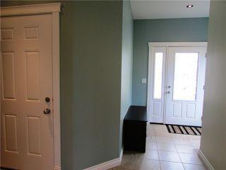 """Photo 16: 10409 109TH Street in Fort St. John: Fort St. John - City NE House 1/2 Duplex for sale in """"SUNSET RIDGE"""" (Fort St. John (Zone 60))  : MLS®# N229918"""