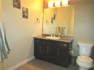 """Photo 11: 10409 109TH Street in Fort St. John: Fort St. John - City NE House 1/2 Duplex for sale in """"SUNSET RIDGE"""" (Fort St. John (Zone 60))  : MLS®# N229918"""