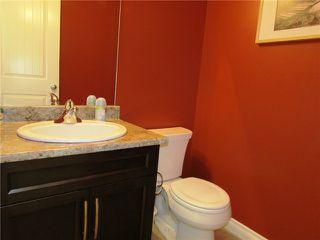 """Photo 17: 10409 109TH Street in Fort St. John: Fort St. John - City NE House 1/2 Duplex for sale in """"SUNSET RIDGE"""" (Fort St. John (Zone 60))  : MLS®# N229918"""