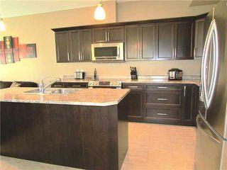 """Photo 7: 10409 109TH Street in Fort St. John: Fort St. John - City NE House 1/2 Duplex for sale in """"SUNSET RIDGE"""" (Fort St. John (Zone 60))  : MLS®# N229918"""