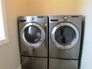 """Photo 15: 10409 109TH Street in Fort St. John: Fort St. John - City NE 1/2 Duplex for sale in """"SUNSET RIDGE"""" (Fort St. John (Zone 60))  : MLS®# N229918"""