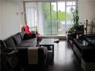 Photo 1: # 516 4818 ELDORADO ME in Vancouver: Collingwood VE Condo for sale (Vancouver East)  : MLS®# V1012707