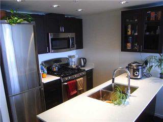Photo 3: # 516 4818 ELDORADO ME in Vancouver: Collingwood VE Condo for sale (Vancouver East)  : MLS®# V1012707
