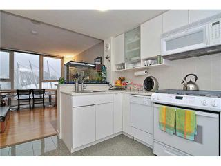 Photo 1: # 2506 939 EXPO BV in Vancouver: Yaletown Condo for sale (Vancouver West)  : MLS®# V927972