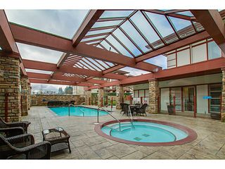 Photo 20: # 208 16477 64TH AV in Surrey: Cloverdale BC Condo for sale (Cloverdale)  : MLS®# F1405334
