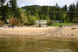 Photo 1: 2494 Eagle Bay Road: Blind Bay House for sale (South Shuswap)  : MLS®# 10081614