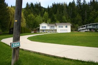 Photo 49: 2494 Eagle Bay Road: Blind Bay House for sale (South Shuswap)  : MLS®# 10081614