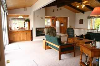 Photo 3: 2494 Eagle Bay Road: Blind Bay House for sale (South Shuswap)  : MLS®# 10081614