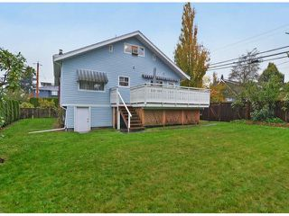 Photo 20: 2708 W 33RD AV in Vancouver: MacKenzie Heights House for sale (Vancouver West)  : MLS®# V1091983
