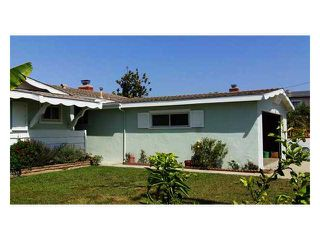 Photo 22: Home for sale : 3 bedrooms : 3966 Anastasia Street in San Diego