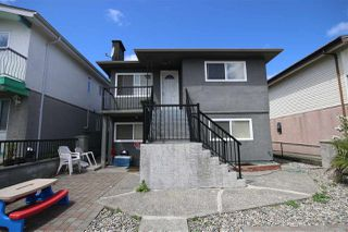 Photo 14: 4569 FLEMING STREET in Vancouver: Knight House for sale (Vancouver East)  : MLS®# R2074289