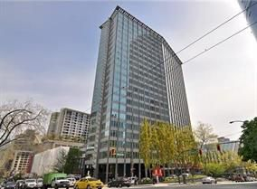 Main Photo: 1803 989 Nelson in Vancouver: Condo for sale : MLS®# R2087915
