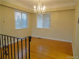 Photo 5: 580 Peto Place in Victoria: SW Glanford House for sale (Saanich West)