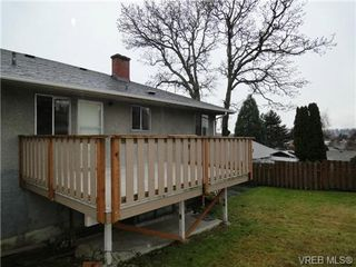 Photo 17: 580 Peto Place in Victoria: SW Glanford House for sale (Saanich West)