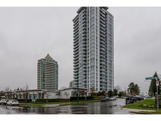 Photo 19: 906 6688 ARCOLA STREET in Burnaby: Highgate Condo for sale (Burnaby South)  : MLS®# R2125528