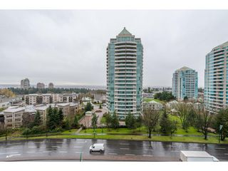 Photo 18: 906 6688 ARCOLA STREET in Burnaby: Highgate Condo for sale (Burnaby South)  : MLS®# R2125528