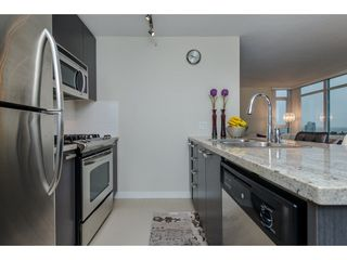 Photo 2: 906 6688 ARCOLA STREET in Burnaby: Highgate Condo for sale (Burnaby South)  : MLS®# R2125528
