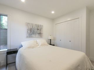 Photo 9: 205 2320 W 40TH AVENUE in Vancouver: Kerrisdale Condo for sale (Vancouver West)  : MLS®# R2269121