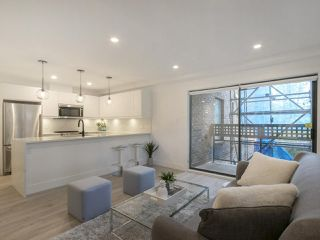 Photo 19: 205 2320 W 40TH AVENUE in Vancouver: Kerrisdale Condo for sale (Vancouver West)  : MLS®# R2269121