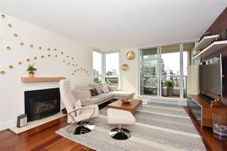 Photo 3: 601 1935 HARO STREET in Vancouver: West End VW Condo for sale (Vancouver West)  : MLS®# R2297412
