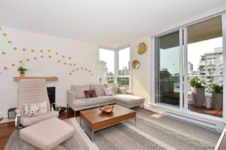 Photo 5: 601 1935 HARO STREET in Vancouver: West End VW Condo for sale (Vancouver West)  : MLS®# R2297412