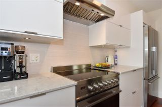 Photo 12: 601 1935 HARO STREET in Vancouver: West End VW Condo for sale (Vancouver West)  : MLS®# R2297412