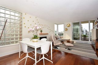 Photo 6: 601 1935 HARO STREET in Vancouver: West End VW Condo for sale (Vancouver West)  : MLS®# R2297412