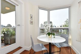 Photo 10: 601 1935 HARO STREET in Vancouver: West End VW Condo for sale (Vancouver West)  : MLS®# R2297412