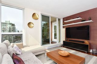 Photo 2: 601 1935 HARO STREET in Vancouver: West End VW Condo for sale (Vancouver West)  : MLS®# R2297412