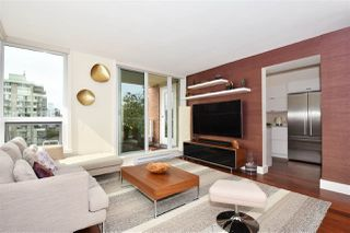 Photo 4: 601 1935 HARO STREET in Vancouver: West End VW Condo for sale (Vancouver West)  : MLS®# R2297412
