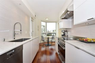 Photo 8: 601 1935 HARO STREET in Vancouver: West End VW Condo for sale (Vancouver West)  : MLS®# R2297412